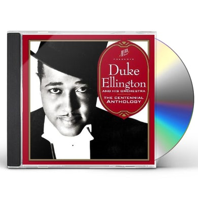 Duke Ellington CENTENNIAL ANTHOLOGY CD