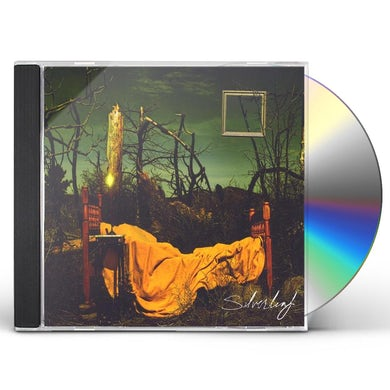 Silverleaf EP CD