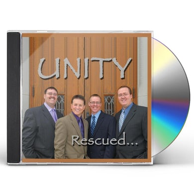 UNITY RESCUED CD