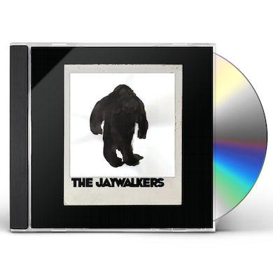 The Jaywalkers JAYWALKERS CD