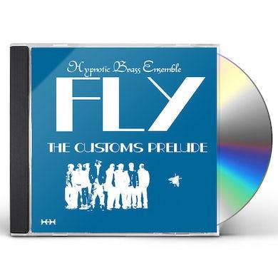 Hypnotic Brass Ensemble FLY CD