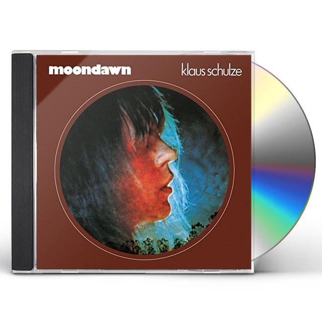 Klaus Schulze MOONDAWN CD