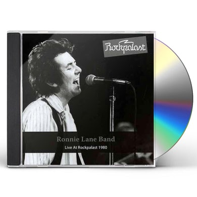 Ronnie Lane: Live at Rockpalast CD