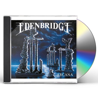 Edenbridge ARCANA CD
