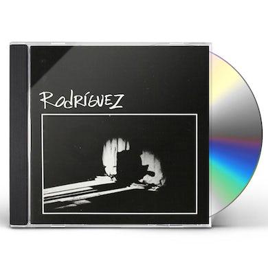 Silvio Rodriguez RODRIGUEZ CD