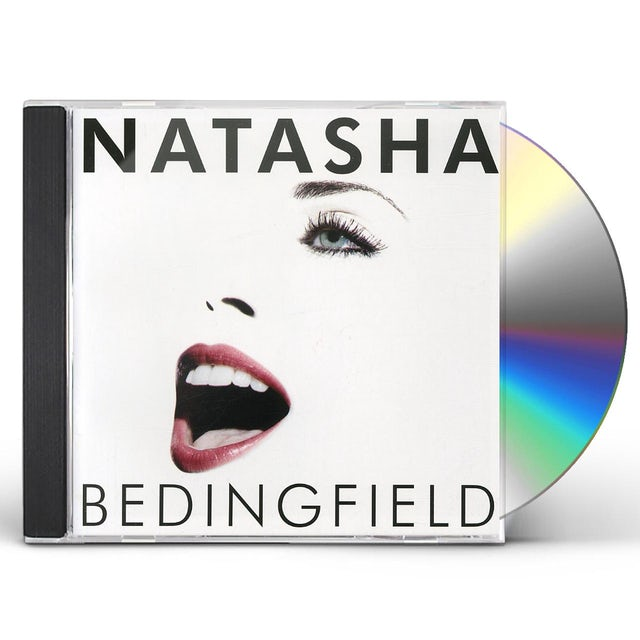 Natasha Bedingfield N.B. CD