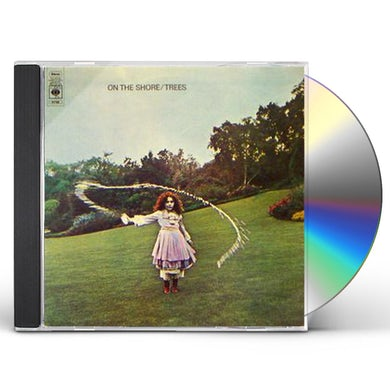 Trees ON THE SHORE CD
