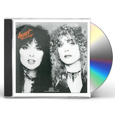 Heart BEBE LE STRANGE CD