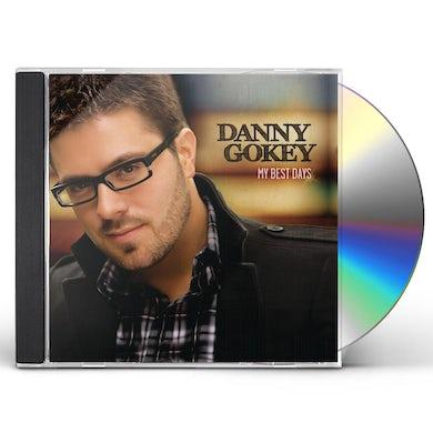 Danny Gokey MY BEST DAYS CD