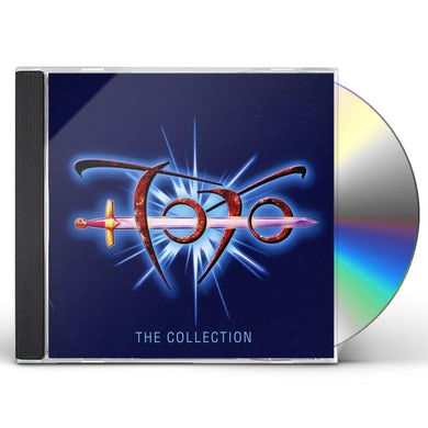 Toto COLLECTION CD
