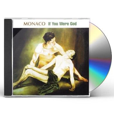 Tony Monaco IF YOU WERE GOD CD