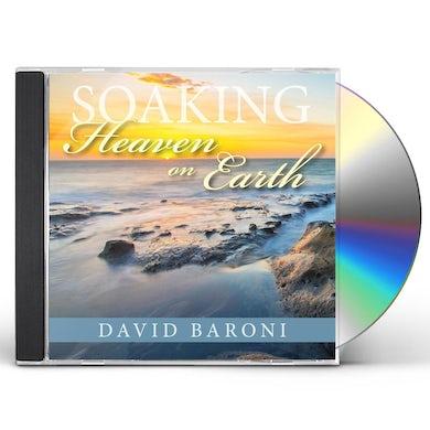 SOAKING: HEAVEN ON EARTH CD