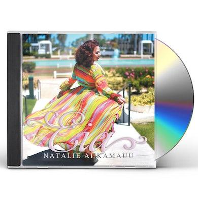 Natalie Ai Kamauu EIA CD