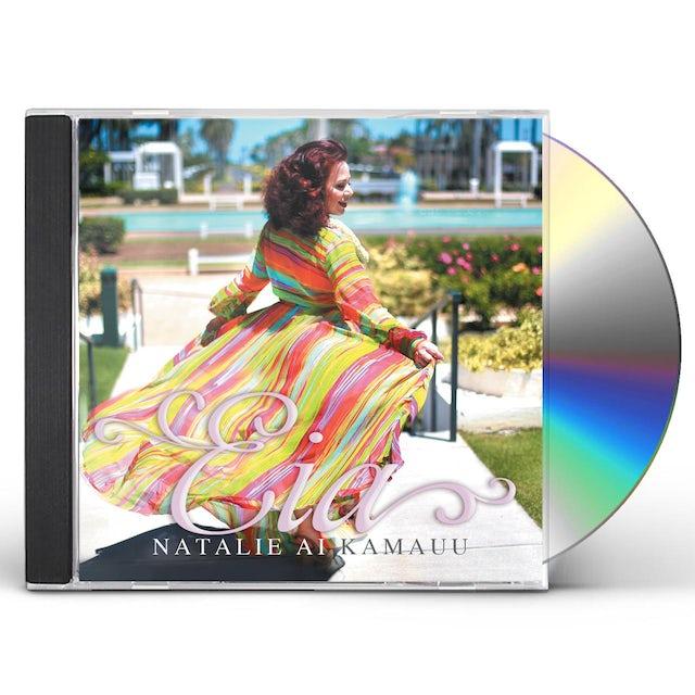 Natalie Ai Kamauu