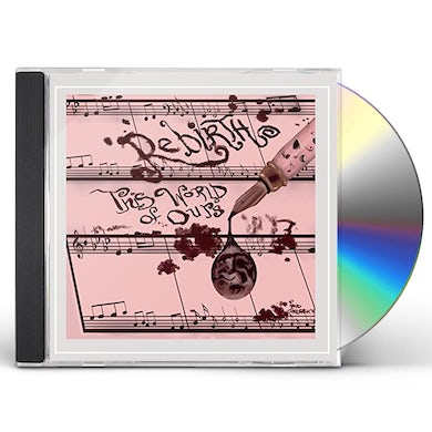 Rebirth THIS WORLD OF OURS CD