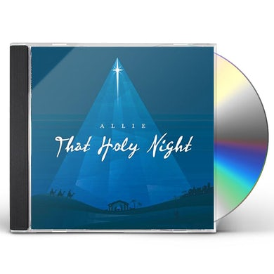Allie THAT HOLY NIGHT CD