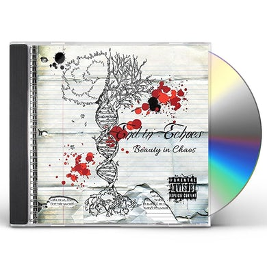 End in Echoes BEAUTY IN CHAOS CD