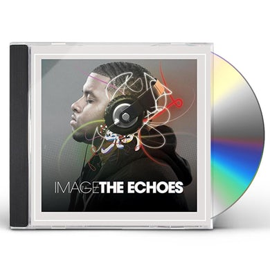 Image ECHOES CD
