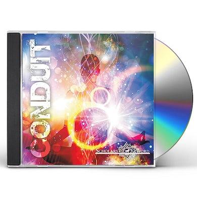 Scholars Word CONDUIT CD