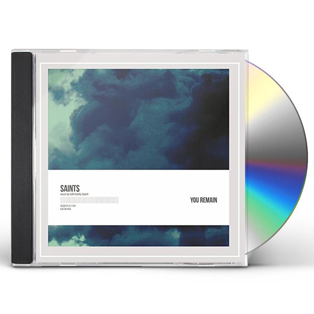 The Saints YOU REMAIN CD