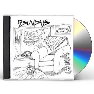 9sundays BEAUTIFUL DAY CD