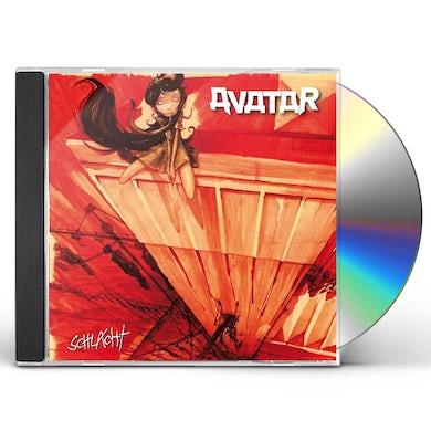 Avatar SCHLACHT CD