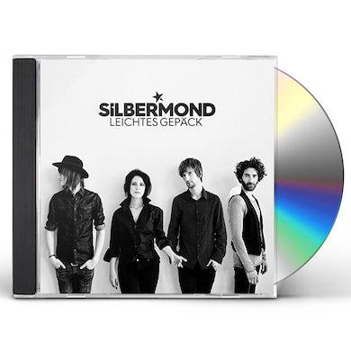 Silbermond LEICHTES GEPACK CD