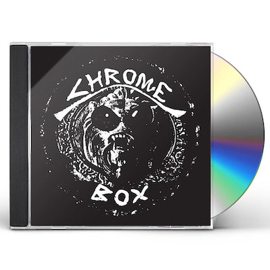 Chrome BOX CD