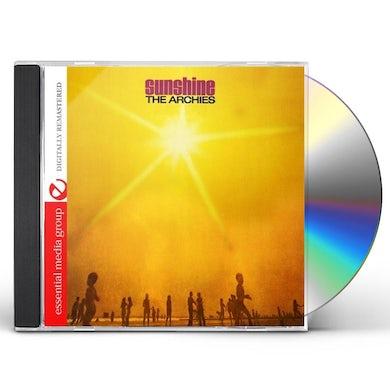 Archies SUNSHINE CD