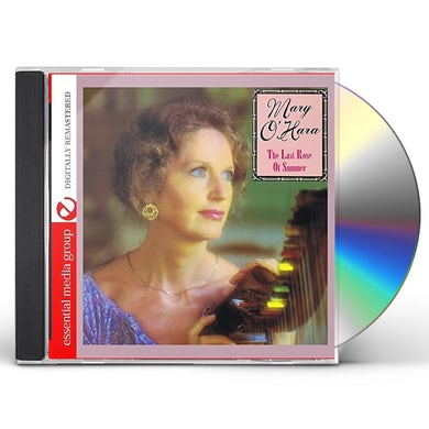 LAST ROSE OF SUMMER CD