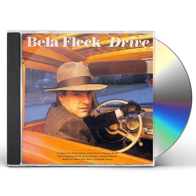 Bela Fleck