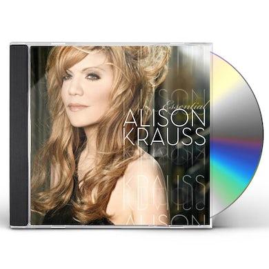 ESSENTIAL ALISON KRAUSS CD