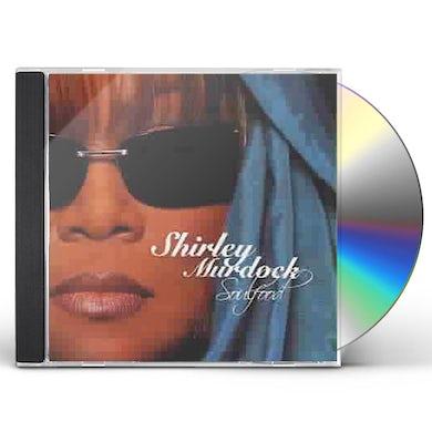 Shirley Murdock Soulfood CD