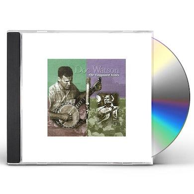 Doc Watson VANGUARD YEARS CD