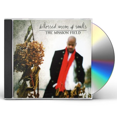 Blessid Union Of Souls MISSION FIELD CD