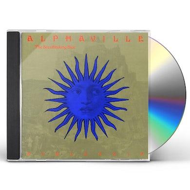 Alphaville BREATHTAKING BLUE CD