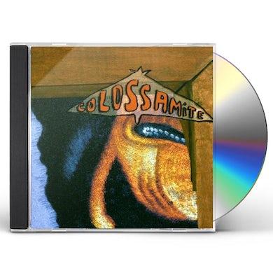 Colossamite ECONOMY OF MOTION CD