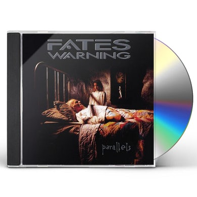 Fates Warning PARALLELS CD