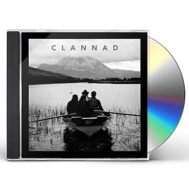 Clannad In a Lifetime CD