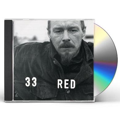Red 33 CD