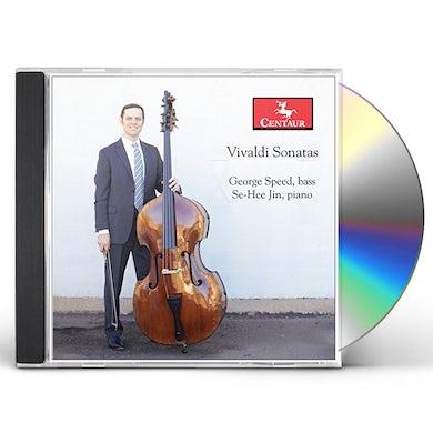 VIVALDI SONATAS CD
