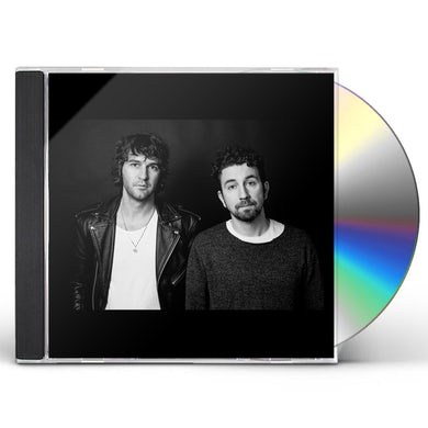 Japandroids NEAR TO THE WILD HEART OF LIFE CD