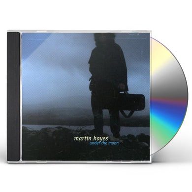 UNDER THE MOON CD
