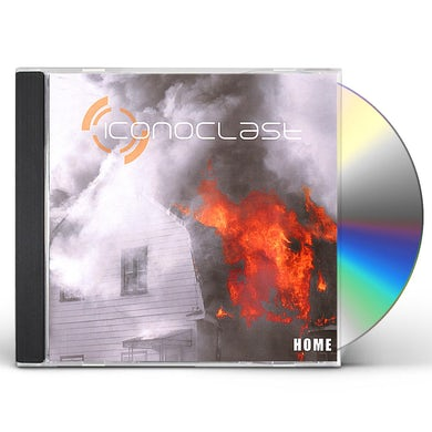 Iconoclast HOME CD