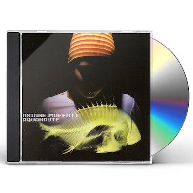 Ariane Moffatt AQUANAUTE CD