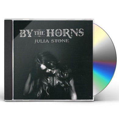 Julia Stone BY THE HORNS CD