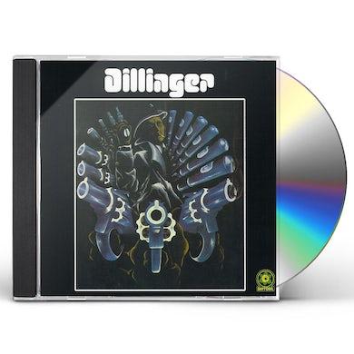 DILLINGER CD