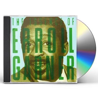 Erroll Garner ESSENCE OF CD