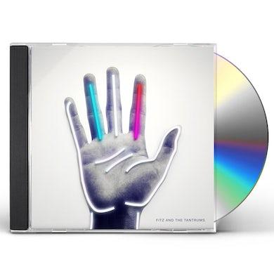 FITZ & THE TANTRUMS CD