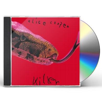 Alice Cooper KILLER CD
